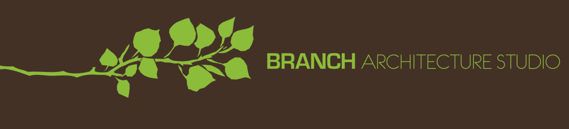 Branch Architecture Studio Logo